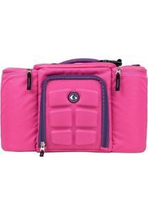 Bolsa Térmica Six Pack Bag Innovator 300 R1 - Unissex-Rosa