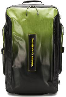 Diesel X Samsonite Ka2*69009 Paradive 2 Wheel Case - Preto
