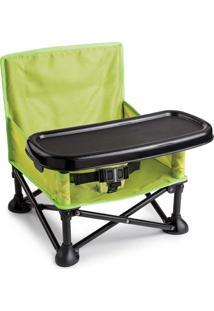 Cadeira Portátil Dobrável Summer Verde