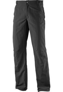 Calça Elemental Pant Masculino Preto M - Salomon