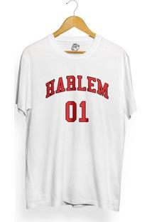Camiseta Bsc Harlem 01 - Masculino