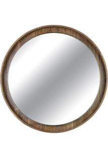 Espelho Nice 40Cm Habitat Spido