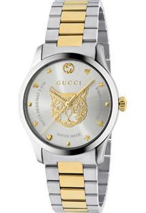 9e9009a43fc Relógio Digital Gucci feminino