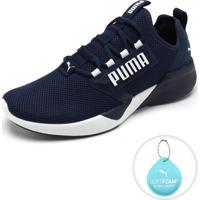 96f11172a Tênis Azul Marinho Puma masculino