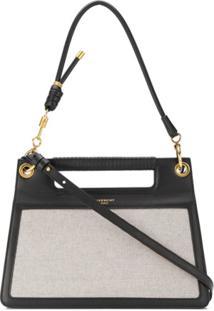 Givenchy Bolsa Transversal Whip - Preto