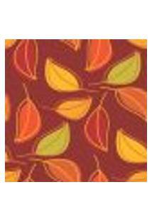 Papel De Parede Autocolante Rolo 0,58 X 3M - Floral 28