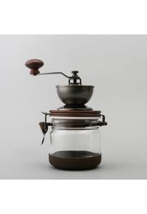 Moedor De Café Manual Hario Canister - 120G