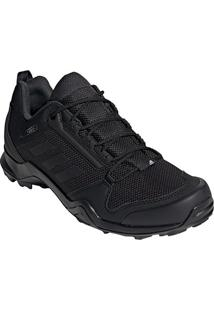Tênis Adidas Terrex Ax3 Masculino - Masculino-Preto+Chumbo