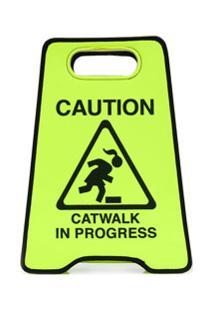 Ultràchic Bolsa Tote Catwalk - Amarelo