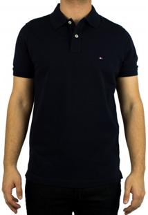 Camisa Polo Masculina Tommy Hilfiger Th0857894237
