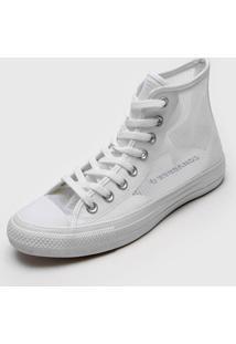 Tênis Converse Chuck Taylor All Star Branco - Kanui