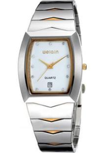 Relógio Weiqin Analógico W0045Bg
