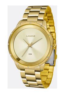 Relógio Feminino Lince Lrg619L C1Kx