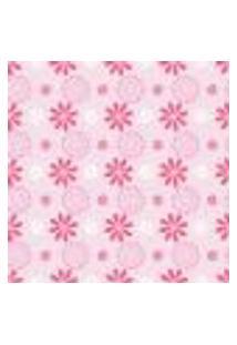 Papel De Parede Autocolante Rolo 0,58 X 5M - Floral 210206