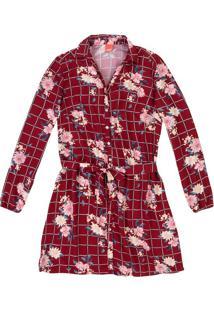 Vestido Estampa Digital Wee!