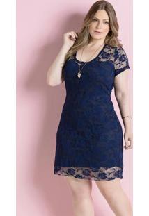 bc7b8fbecf48 Vestido Quintess Renda feminino | Shoelover