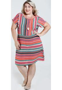 a2c7301890 Vestido Plus Size Tamanhos Especiais feminino