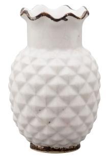 Vaso De Cerâmica Pineapple