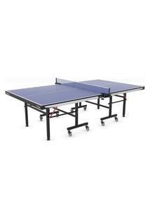 Mesa De Ping Pong Ft 500, Azul, Oficial
