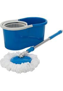 Mop Le Giratório Clean