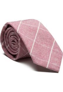 Gravata Chez Pink