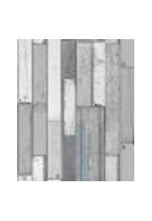 Papel De Parede Adesivo Decoração 53X10Cm Bege -W22011