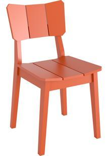 Cadeira Uma - Telha
