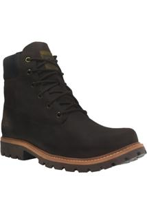 Bota Macboot Roraima 10 - Masculino