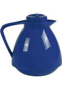 Bule Térmico Amare 650Ml - Unissex-Azul