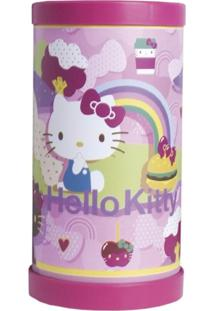 Luminária Hello Kitty Delicius
