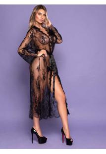 Robe De Luxo Edição Especial 2059 Yaffa