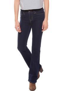 Calça Jeans Levis 715 Bootcut - 25X32