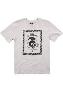 Camiseta Element Crow - Masculino