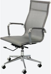 Cadeira Eames Tela Presidente
