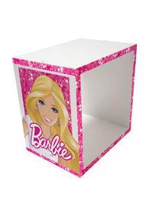 Nicho Simples Barbie - Prat-K