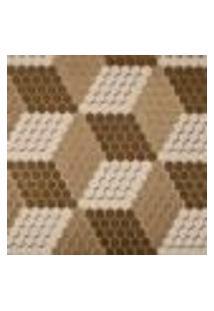Papel De Parede Geométrico - Pp186-1