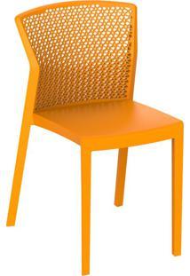 Cadeira Peti Tangerine
