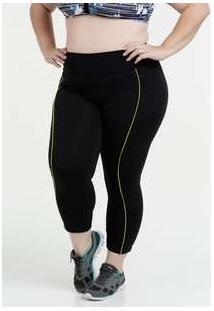 0bf917550dc Marisa. Calça Feminina Legging Plus Size Marisa