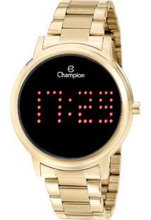 Relógio Champion Digital Feminino Ch40044V