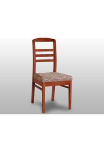 Cadeira Jade - Floral - Tommy Design