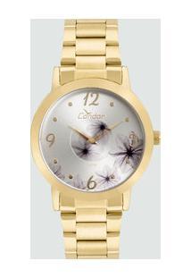 Relógio Feminino Condor Co2035Kvw4K