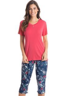 Pijama Luciana Pescador