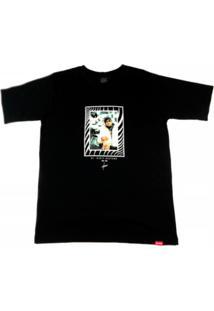 Camiseta Outlawz Wutang Legendary