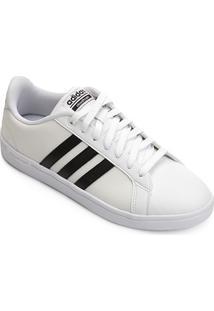 Tênis Adidas Off White feminino  5e2dad175ec70