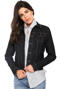 451d3acc372 Jaqueta Calvin Klein Jeans feminina