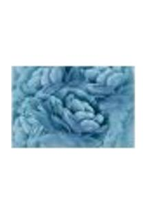 Painel Adesivo De Parede - Flor Azul - Flores - 1805Png