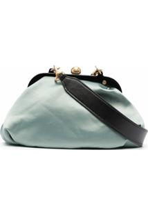 See By Chloé Clutch Tilly - Verde
