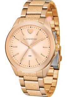 Relógio Lince Feminino Lrr4569Lr1Rx