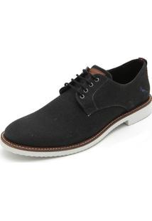 Sapato Social Reserva Kim Preto