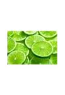 Painel Adesivo De Parede - Limões - 087Pn-G